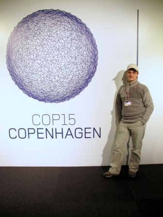 inside COP15 copenhague